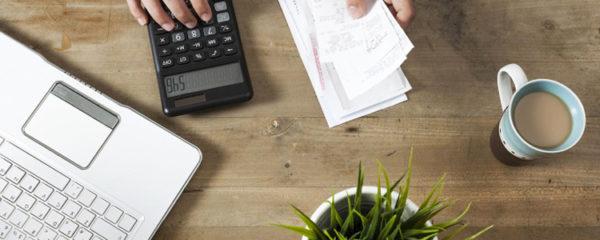 gestion de notes de frais